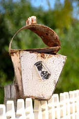 Snail Mail, Semaphore - South Australia (Seaside-Mike) Tags: seaside rust mail bokeh antique letters australian rusty australia letter postbox adelaide postal letterbox cobwebs semaphore rustyandcrusty beachside sema4 sea2side uploaded:by=flickrmobile mikestobaphotography flickriosapp:filter=nofilter