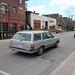 A survivor!  The Plymouth Reliant K-car