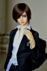 Volks Ryoya (jo_sen7) Tags: