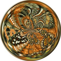 Patternalia Orb (seattlerayhutch45) Tags: