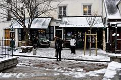 _DSC1197 (R.Iznardo) Tags: street winter mars white snow paris france blanco march calle hiver nieve invierno neige rue francia blanc marzo parisian parigi