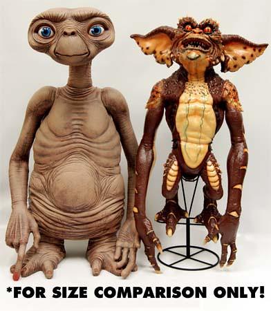 NECA - 1:1 E.T. 電影複製道具