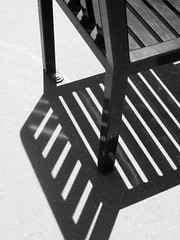 Geometric Shadows (shaire productions) Tags: sf sanfrancisco street city shadow blackandwhite bw abstract streets geometric photography photo blackwhite view image picture pic monotone structure photograph elements metropolis abstraction imagery