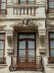 Aveiro: Portugal (Meus Olhos) Tags: door windows art portugal arquitetura ventana puerta fenster finestra porta janela artdeco deco archictecture fenetre aveiro dwwg pavessit