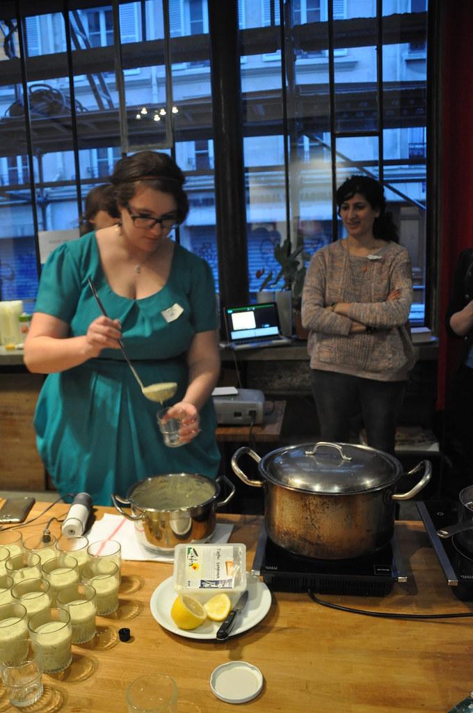 Campagne AVSF - Soirée blogueuses (15)