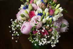 sarahs-flowers-4.jpg (jinnstagram) Tags: pink flowers red roses stilllife flower canon purple bunch bouquet arrangement peonies 6d davidaustin canon6d