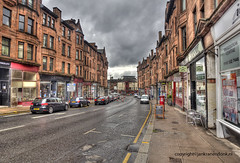 "Glasgow Street • <a style=""font-size:0.8em;"" href=""http://www.flickr.com/photos/45090765@N05/8651872599/"" target=""_blank"">View on Flickr</a>"