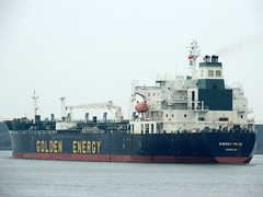 ENERGY PRIDE (Dutch shipspotter) Tags: tankers merchantships