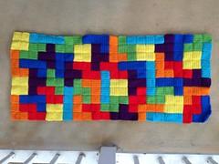 (crochetbug13) Tags: flickriosapp:filter=nofilter uploaded:by=flickrmobile crochet tetris crochettetrimino crochettetriminos tetrimino tetriminos tetrisghan crochettetrominos crochettetromino tetromino tetrominos crochetsquares crocheted crocheting crochetblanket tetriscrochetblanket tetriscrochetafghan crochetafghan