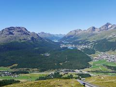 Oberengadin, 18.8.12 (ritsch48) Tags: switzerland engadin stmoritz oberengadin graubünden samedan celerina muottasmuragl silvaplanersee silsersee stazersee stmoritzersee champfersee pizrosatsch