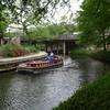 The River Walk, San Antonio, Texas