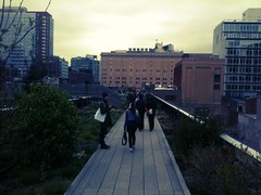 por el HighLinePark