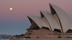 Moon 2 (Mariasme) Tags: evening fullmoon bluehour thesydneyoperahouse fotocompetition fotocompetitionbronze yourockwinner agcgwinner ultraherowinner gamex2sweepwinner pregamesweepwinner gamesweepwinner gamex3sweepwinner pregameduelwinner