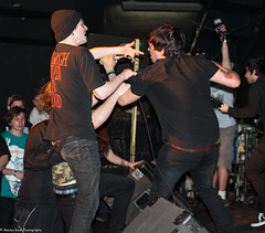 Sworn In @ Palladium Upstairs (maclynbeanphotography) Tags: mosh hardcore hatred palladium worcester nemhf swornin deathcore 2013 nikond700