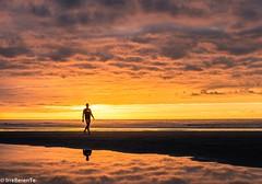 Transit  Skyward (IrreBerenT) Tags: sunrise summer sea beach irreberentenataliaaguado nature heaven cantabria sanvicentedelabarquera sunset sky landscape cloudsescape clouds