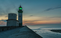 Phare (black-sun-pix) Tags: lighthouse frankreich normandie fr phare letrport