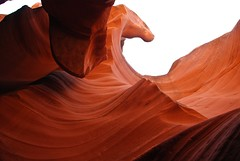 Lower Antelope Canyon (smilingchris1405) Tags: arizona page untited states america usa lower antelope canyon kens tour navajo tribal park slot glen national recreation area lake powell