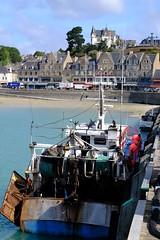 DSCF1471 (Jc Mercier) Tags: pche retourdepche fishermen marins cancale
