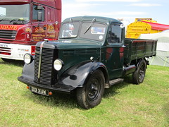 Ackworth Steam Rally 17.7.2016 (76) (bebopalieuday) Tags: ackworth steamrally bedford ktype dropsided 28litre petrol 15ton lorry 1949 classictruck pontefract westyorkshire