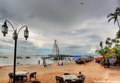 puerto vallarta mexico (Rex Montalban Photography) Tags: rexmontalbanphotography mexico hdr puertovallarta