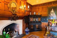 _NIK7049 (EyeTunes) Tags: asheville biltmore northcarolina garden nc hotel mansion museum