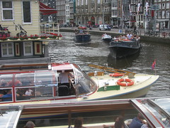 Full Canals (streamer020nl) Tags: amsterdam 2016 260716 holland nederland paysbas niederlande netherlands centrum citycentre