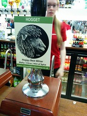 Cotswold Lion - Hogget (DarloRich2009) Tags: hogget cotswoldlionbrewery cotswoldlion cotswoldlionhogget brewery beer ale camra campaignforrealale realale bitter hand pull