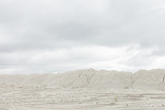 untitled (1 of 11) (Johann Kp) Tags: estonia sand quarry mine minimal bright light pastel mood moody minimalism canon 5d mk2 2470 cloudy available artificial landscape explore