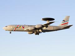 E-3F 204 702-CD CLOFTING IMG_9523 FL (Chris Lofting) Tags: boeing e3 e3f awacs tlp frenchairforce albacete 204 702cd