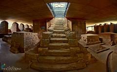 Taxila (The City of Stones). (KR-Waleed) Tags: taxila ruins pakistan krwaleed history
