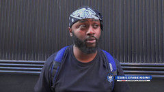 B MAGIC SAYS AVE IS OVERHYPED, RUM NITTY BEAT AVE & TALKS... (battledomination) Tags: b magic says ave is overhyped rum nitty beat talks battledomination battle domination rap battles hiphop dizaster the saurus charlie clips murda mook trex big t rone pat stay conceited charron lush one smack ultimate league rapping arsonal king dot kotd freestyle filmon