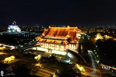 (Steven Weng) Tags:   taiwan taipei canon eosm efm1122    chiang kaishek memorial hall national concert