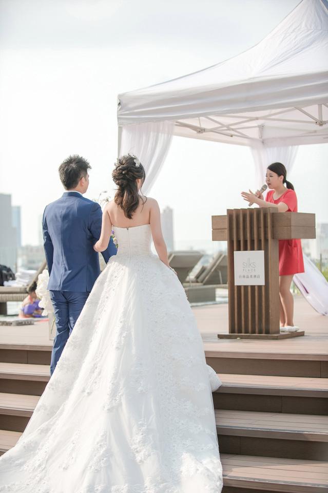 台南婚攝丫賓 晶英酒店 戶外證婚 016