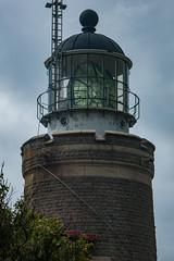 Kullens fyr (ralf.st) Tags: leuchtturm skandinavien ralfstamm 2010 kste schweden skneln se