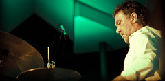 Inspired... (manu.sierra) Tags: concerts jazz sax piano drums music