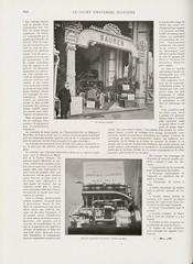 1907-12-01. Le Sport universel illustr 806 (foot-passenger) Tags: salondelautomobile 1907 france bnf gallica