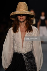 DCS_0958 (davecsmithphoto79) Tags: tome fashion nyfw fashionweek ss17 spring summer 2017collection runway catwalk thedockatmoynihanstation
