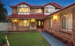 11 Hawick Court, Kellyville NSW