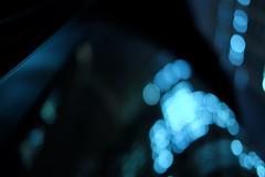 lights of overtime (N.sino) Tags: xpro1 xf35mmf14r reflection marunouchi shopwindow building