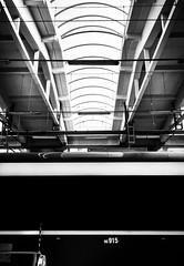 so just sleeping tram (d2luk) Tags: poland polska polonia bw blackandwhite tram tramwaj krakowiak krakw cracow cracovia september wrzesie 2016 maopolska maopolskie