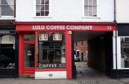 Lulu Coffee Co.