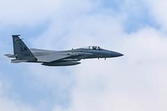 LN AF86 174 (cjf3) Tags: usaf f15c takeoff climbing topgun fastjet usaflaknenheathsuffolk