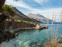 at Zingaro, Sicily (s2peeed) Tags: olympus omd em5 ii 1240mm pro f28 sizilien sicily