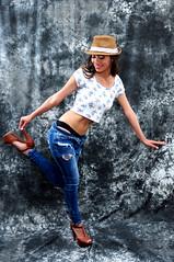 DSC_0689 (Marcel Producciones Fotografa) Tags: beauty lindas modelos topmodel fotos dia studio blanco negro bn mujeres bellas