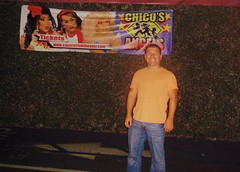 chico3 025 (danimaniacs) Tags: man sexy hot hunk chicosangels mansolo smile