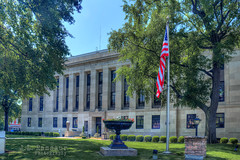 Madison County, TN Courthouse - Jackson, TN (J.L. Ramsaur Photography) Tags: jlrphotography nikond5200 nikon d5200 photography photo jacksontn westtennessee madisoncounty tennessee engineerswithcameras thehubcity photographyforgod thesouth southernphotography screamofthephotographer ibeauty jlramsaurphotography photograph pic tennesseephotographer 2015 madisoncountytncourthouse madisoncountycourthouse courtsquare courthouse historicbuilding history historic historyisallaroundus americanrelics beautifuldecay fadingamerica itsaretroworldafterall oldandbeautiful vanishingamerica uscountycourthouses tennesseecountycourthouses engineeringasart ofandbyengineers engineeringisart engineering architecture americanflag usflag redwhiteblue starsandstripes oldglory patriotic patrioticproud tennesseehdr hdr worldhdr hdraddicted bracketed photomatix hdrphotomatix hdrvillage hdrworlds hdrimaging hdrrighthererightnow
