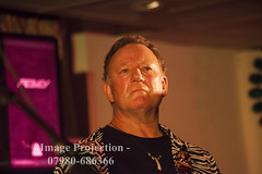 """Dave Saunders of The Producers at the Boogaloo Promotions Blues Weekend at the Heathlands Bournemouth December 2012 • <a style=""""font-size:0.8em;"""" href=""""http://www.flickr.com/photos/86643986@N07/8450652881/"""" target=""""_blank"""">View on Flickr</a>"""