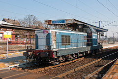 SNCF BB 66086 (Benot Farges) Tags: sncf longueau bb66000