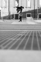 davide pozza- flip (Alberto Della Beffa) Tags: life portrait bw torino moments tour skateboarding pigeons contest culture lifestyle spot skate trick turin skatespot valdofusi sbnk respectskatespot sabink