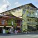 I molti ostelli e hotel di Bocas del Toro